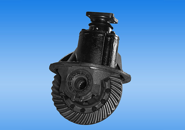 西宁1061减速器总成
